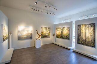 MARLEEN VERMEULEN, New Works, installation view