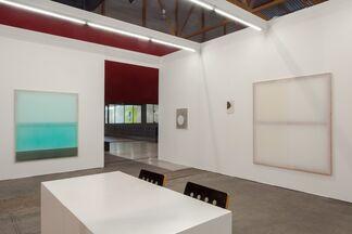 Geukens & De Vil at Art Brussels 2015, installation view
