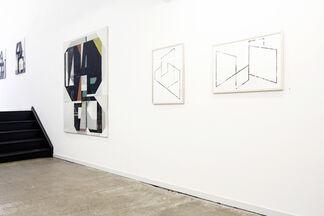Genius Loci, installation view