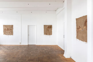 Croy Nielsen at CHART 2020, installation view