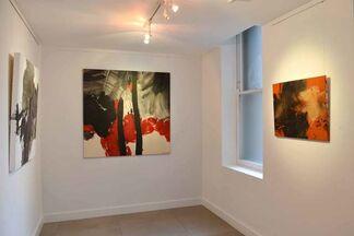 Chen Jiang-Hong: Returning Home, installation view