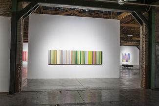 TIM BAVINGTON:  New Work, installation view