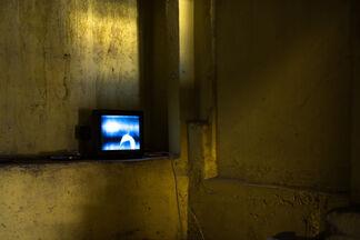 Trevor Paglen, installation view