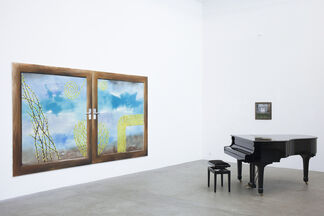 Mixed Pickles 1, installation view