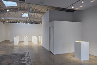 Bettina Hubby: THE SEXUAL BRONZE SHOW, installation view