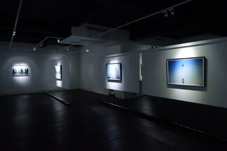 UP Gallery at Photo London 2020, installation view