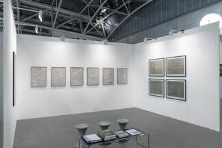 Galerie nächst St. Stephan Rosemarie Schwarzwälder at Artissima 2017, installation view