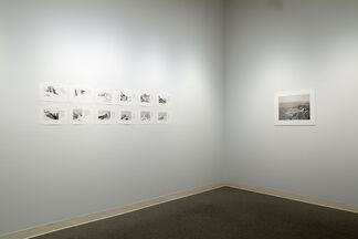 Owyhee: New Work by Michael Brophy / Photographs by Terry Toedtemeier, installation view