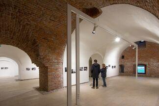 Beyond the Iron Curtain. Eastern European Zone Festival, installation view