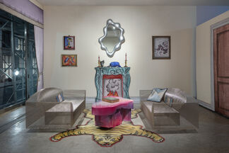 Blow Up, installation view