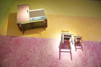 Artists At Play, installation view