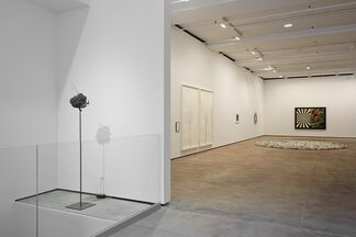 On Nature, installation view