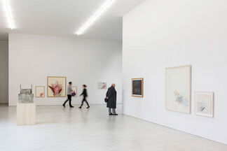 Cy Twombly – A Mediterranean World, installation view