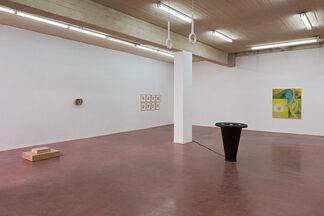 Shibboleth, installation view