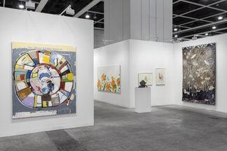 Timothy Taylor at Art Basel in Hong Kong 2018, installation view