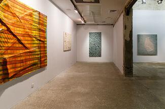 Wild Rice, installation view