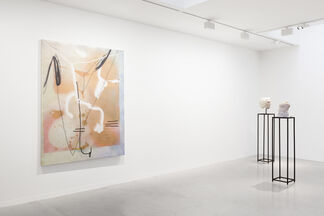 Layers & Tracks, installation view