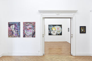 New Wave Icons: SOSO, installation view