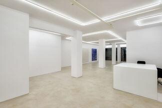Rannva Kunoy, installation view