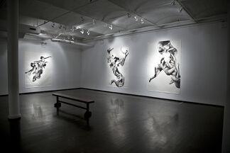 Leah Yerpe - Stellify, installation view