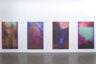 Where Do you Want to Go Today? - Ry David Bradley, installation view