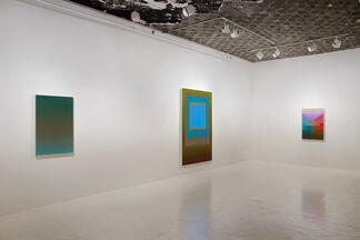 Nicolas Grenier, installation view