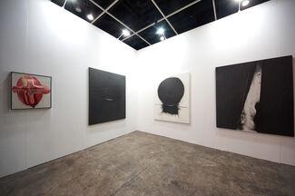 Gallery Yamaki Fine Art at Art Basel in Hong Kong 2015, installation view