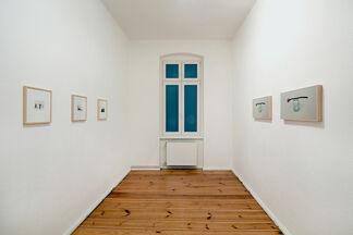 Hunky Dory -  Solo Show by Carlo Benvenuto, installation view