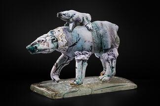 Blue Rain Gallery: Sculpture Collection, installation view