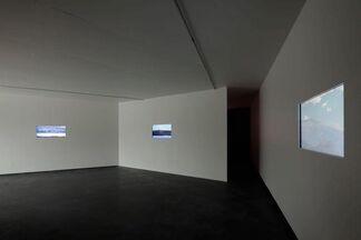 Paisaje sugerido, installation view