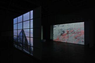 Joan Jonas: Reanimation, installation view