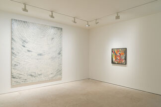 Time of Disquiet, installation view