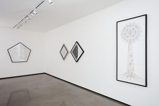 Leonardo Ulian: Sacred Space, installation view