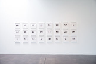 New Edition, installation view