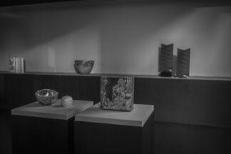 Presence II - The Art in Artist, installation view