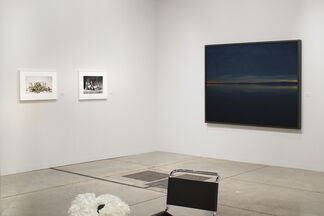 Pace/MacGill Gallery at Art Basel in Miami Beach 2014, installation view