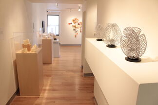 Virtual Object, installation view