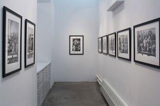 Will McBride: Salem Suite, installation view