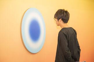 Ugo Rondinone: Breathe Walk Die, installation view
