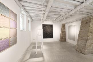 Collettiva, installation view