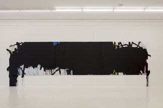 Tan Ping   The Certainty of Uncertainty, installation view
