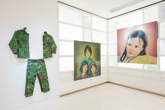 North.Center.South by Le Brothers, installation view