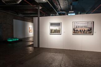 Dominique Blain:  BLACKOUT, installation view