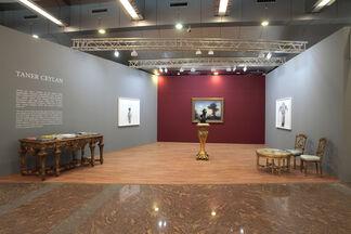 Paul Kasmin Gallery at ArtInternational 2014, installation view