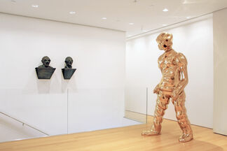 A Secret Affair: Selections from the Fuhrman Family Collection, installation view
