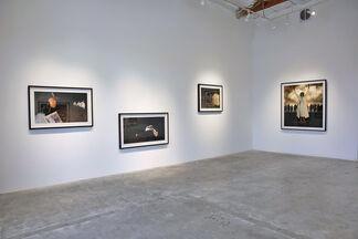 Ken Gonzales-Day:  Run Up, installation view