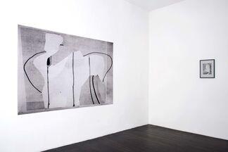 SUMMERSHOWCASE #1 - Elisabeth Wieser | aWELL, installation view