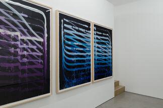 Matt Kleberg and Jason REVOK, installation view