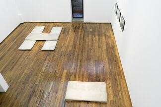 Mia Westerlund Roosen, installation view