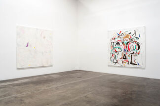 John Mills: HIGH on SIGNS, installation view